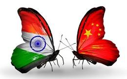 So găng Ấn Độ và Trung Quốc