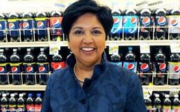 Mỗi sáng CEO Pepsi tự khích lệ bản thân bằng cách nào?