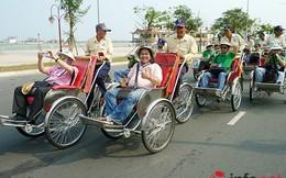 Du khách quốc tế đến Đà Nẵng vẫn tăng mạnh dù cả nước sụt giảm