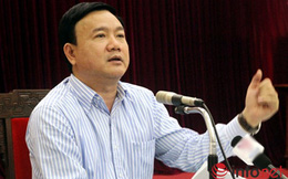Bộ trưởng Đinh La Thăng: Năm 2020 mới hạn chế xe cá nhân!