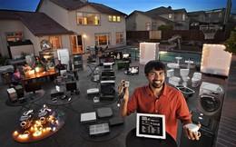 Huyền thoại và sự thật về Internet vạn vật – IoT