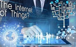Vì sao chưa đánh giá tiềm năng kinh tế của Internet of Things đúng mức?
