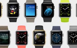 Apple Watch nhìn từ việc phân tích marketing 4Ps