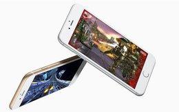 iPhone có dấu hiệu thoái trào, Apple làm tiếp i-gì?