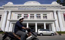 Bloomberg: Giá rẻ sẽ giúp chứng khoán Việt Nam cao nhất 7 năm