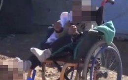 IS ra sắc lệnh giết trẻ sơ sinh bị Down