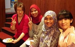 Người Nhật dạy thế giới cách ứng xử với người Hồi giáo như thế nào?