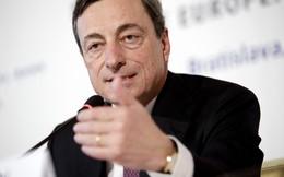QE kiểu châu Âu: 60 tỷ euro sẽ được bơm vào châu Âu mỗi tháng