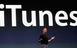 Vi phạm bằng sáng chế iTunes, Apple phải bồi thường 533 triệu USD