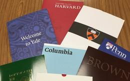 Hé lộ bí ẩn cách các trường Ivy League tuyển sinh