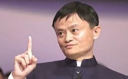 Jack Ma tìm lời giải tăng trưởng cho Alibaba