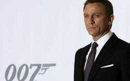 [Infographic] Nếu James Bond có trong đời thật, hồ sơ 'chất' ra sao?