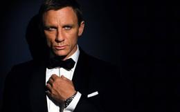 [Infogaphic] Hướng dẫn mặc vest đẹp như Daniel Craig