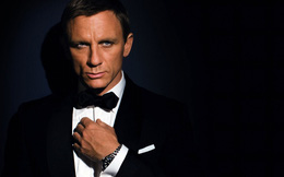 Điều gì tạo nên thương hiệu James Bond lừng lẫy?