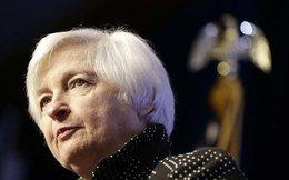 Fed chính thức tăng lãi suất thêm 0,25%