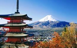 Du lịch Nhật Bản hưởng lợi nhờ... suy thoái kinh tế