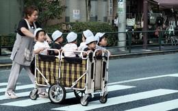 Vì sao nhiều phụ nữ Nhật chọn làm công việc bán thời gian?