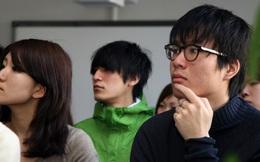 Mỗi năm người Nhật chi hơn nửa tỷ USD đi học ở nước ngoài