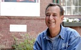 Ông chủ bia Boston: 'Trở nên giàu có là chiếc bẫy lớn nhất của cuộc đời'