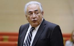 Cựu tổng giám đốc IMF ra tòa vì tội làm ma cô dắt gái