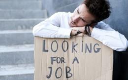 """""""Bi kịch"""" sinh viên mới ra trường: Trẻ tuổi, có học và… thất nghiệp"""