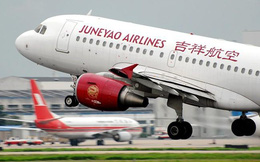 Giá cổ phiếu tăng gấp 3, chủ hãng hàng không Trung Quốc là tỷ phú trẻ nhất thế giới