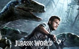 [Phim hay] Jurassic World: Chuyến phiêu lưu hoài niệm vào thế giới khủng long