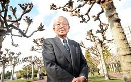 Vì sao doanh nhân hàng đầu Nhật Bản quyết định trở thành một nhà sư?