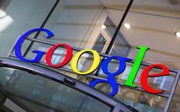 """[Infographics] Vị trí của Google trên """"bản đồ"""" công nghệ thế giới"""