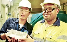 2 công ty khai thác vàng nợ thuế: Không thể xuất 400 kg vàng