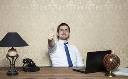 Khoa học nói sếp không nên thiên vị nhân viên đi làm sớm