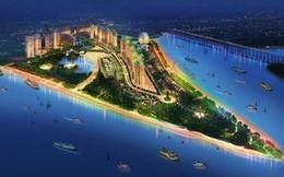 Thu hồi 118ha đất cho dự án Sài Gòn Peninsula