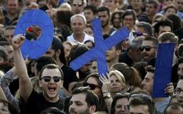 Dân Hy Lạp chính thức nói không với 'gói cứu trợ nhục nhã'
