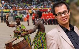 Việt Nam sẽ nán lại chạy đua với Châu Phi?