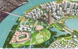 """Vì sao liên doanh Lotte chưa được giao đầu tư """"Thành phố thông minh"""" 2,2 tỉ USD?"""