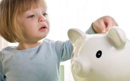 Dạy con trẻ hiểu đúng về tiền bạc như thế nào?