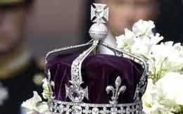 Ấn Độ đòi Anh trả lại viên kim cương 105 carat