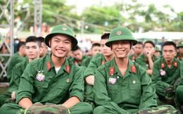 Từ năm 2016, trốn nghĩa vụ quân sự có thể bị xử lý hình sự