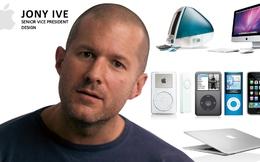 """Kỷ nguyên Jony Ive - """"đầu tàu thiết kế"""" tại Apple sắp kết thúc?"""