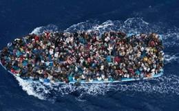 """Cuộc khủng hoảng người tị nạn vừa qua """"giá"""" bao nhiêu?"""