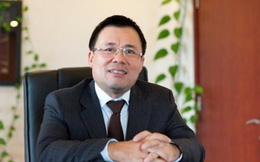 Chủ tịch SSI Nguyễn Duy Hưng: Đầu tư vào nông nghiệp, chúng tôi chọn những DN có sẵn tài sản và thị trường