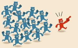 Hình thành tư duy lãnh đạo trong 3 bước chuyển đổi lớn
