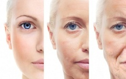 Điều gì xảy ra với cơ thể khi bạn già đi?