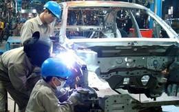 Thuế nhập khẩu ô tô giảm: Toyota lại tính rời Việt Nam