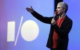 Google có 'căn cứ bí mật' để các sếp bàn về những ý tưởng điên rồ