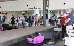 """""""Mất cắp hành lý là lỗ hổng an ninh hàng không"""""""