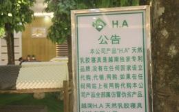 Xem lại mục đích của cửa hàng chỉ đón khách Trung Quốc