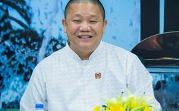 """Chủ tịch Tập đoàn Hoa Sen: """"Tôi sẽ khiến doanh nhân thế giới kính trọng doanh nhân Việt hơn"""""""