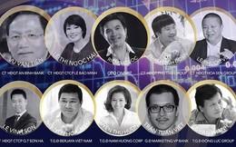 1.000 doanh nhân tụ hội tại Leader Talk 2015
