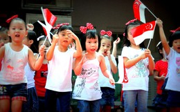 Vì sao trẻ em Singapore thông minh nhất thế giới?